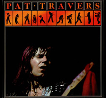 Pat Travers: Pat Travers