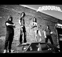 Airbourne: WWE Guitar Hero Smackdown vs Raw 2009 featuring Ken Kennedy