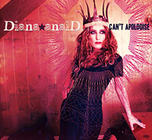 Diana Anaid: Can't Apologise