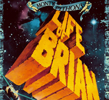 The Life Of Brian - Always Look On The Bright: