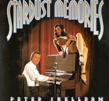 Peter Skellern: Stardust Memories