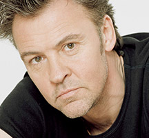 Paul Young: Paul Young - Album