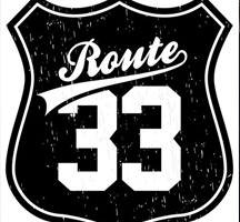 Route 33: Route 33