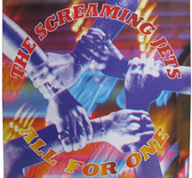 The Screaming Jets: All for One