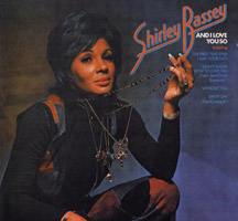 Shirley Bassey: And I Love You So