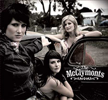 The McClymonts: Something My Heart Does