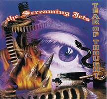 The Screaming Jets: Tear of Thought