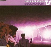 The Superjesus: Second Sun