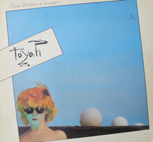 Toyah: Sheep Farming in Barnet
