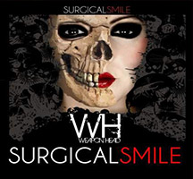 Weapon Head: Surgical Smile